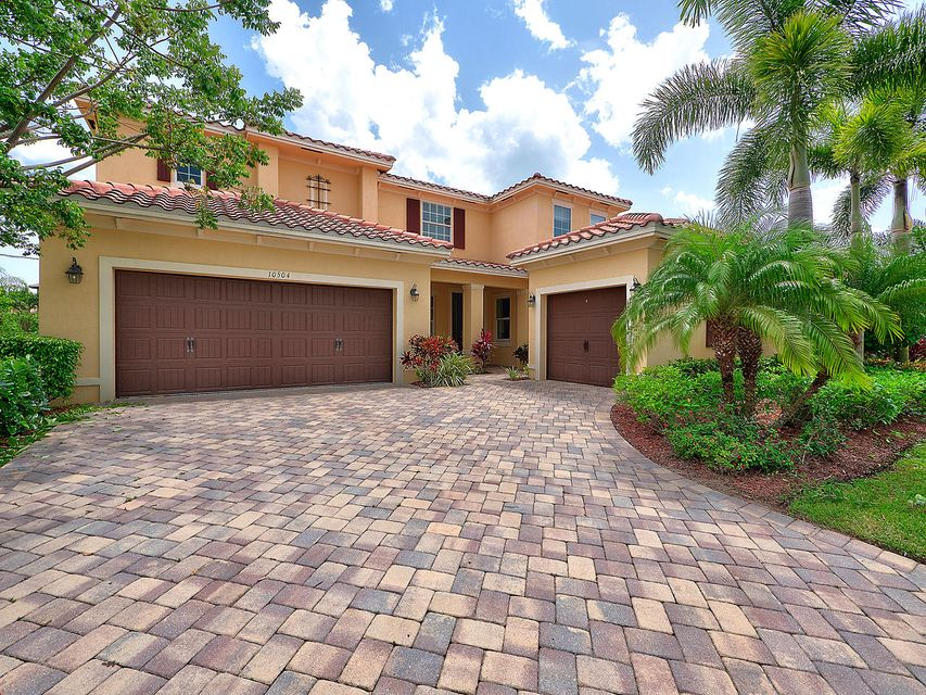 10504 Longleaf Lane  Wellington, FL 33414