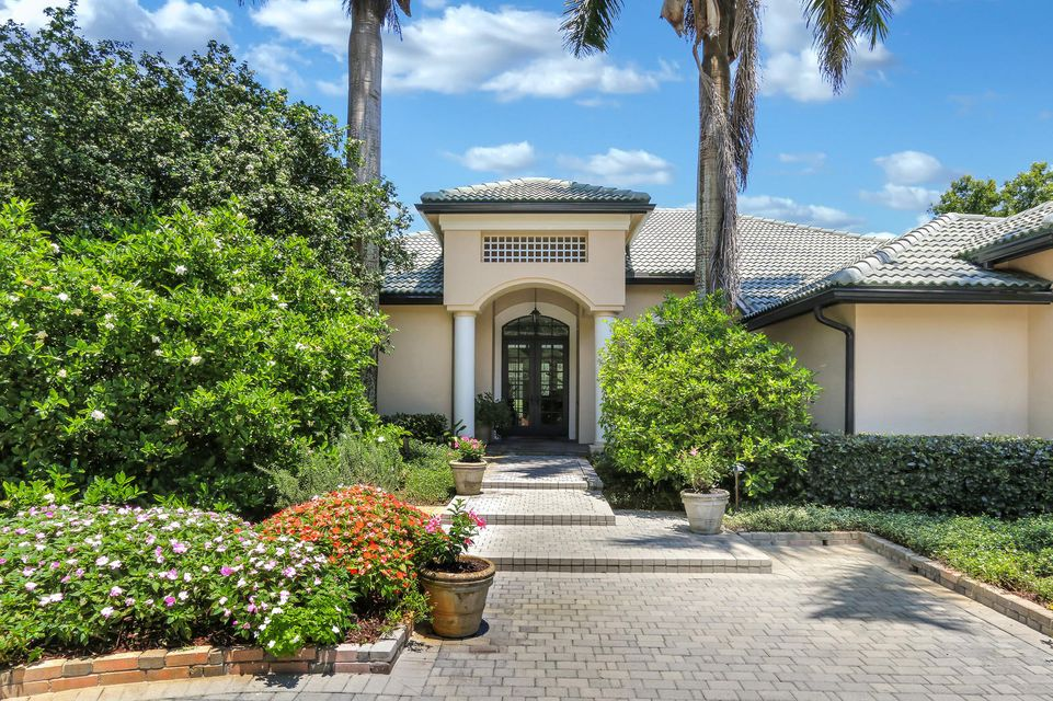 New Home for sale at 1856 Colony Way in Jupiter