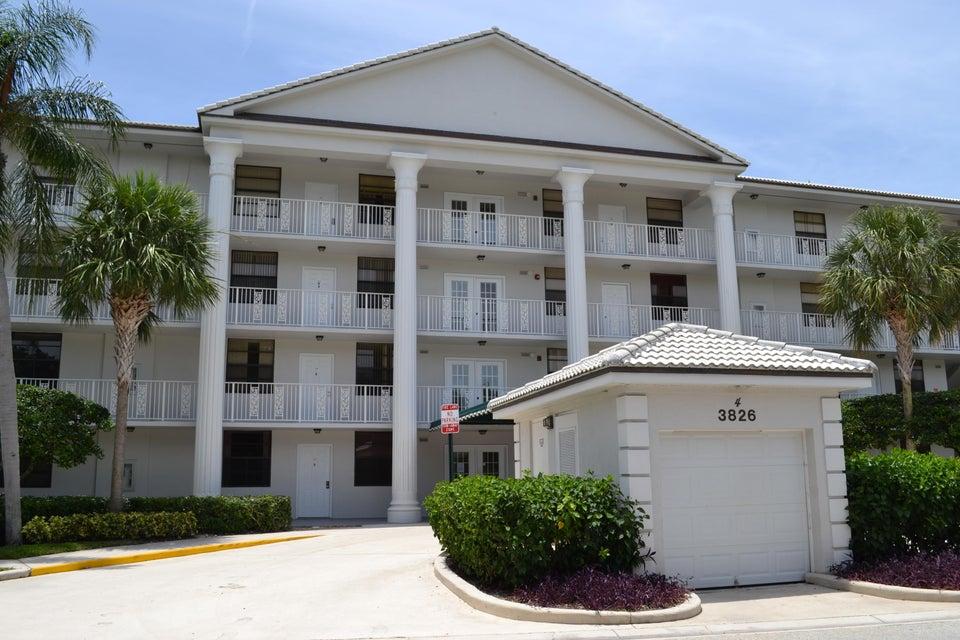 3826 Whitehall Drive 202  West Palm Beach, FL 33401