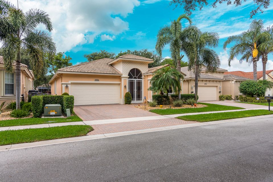 AVALON ESTATES home 12213 Landrum Way Boynton Beach FL 33437