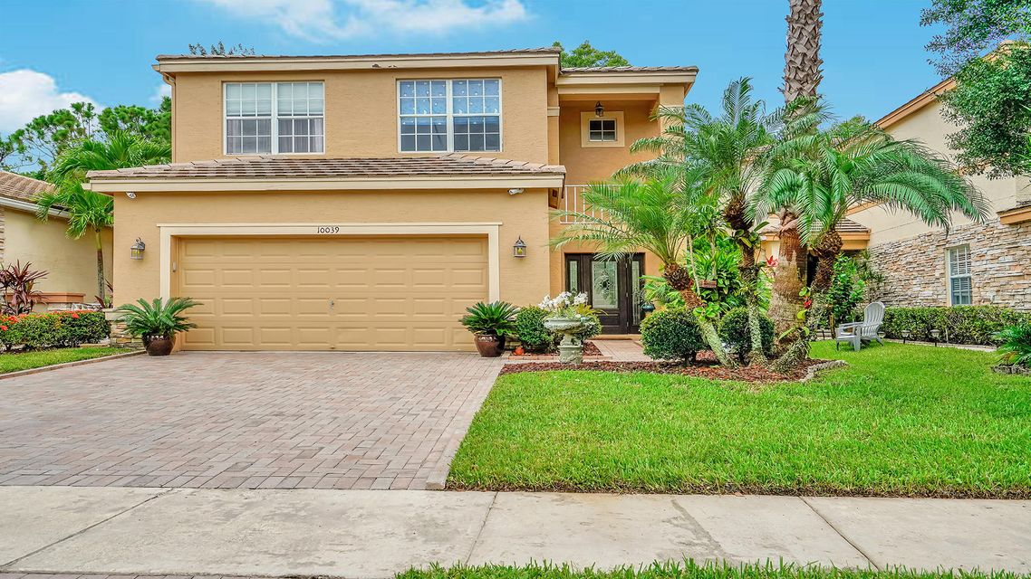 10039 Jockey Road  Lake Worth, FL 33449