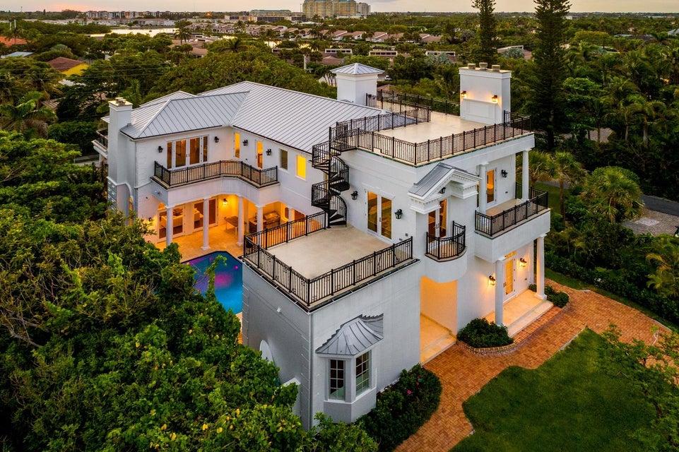 6080 Old Ocean Boulevard - Ocean Ridge, Florida