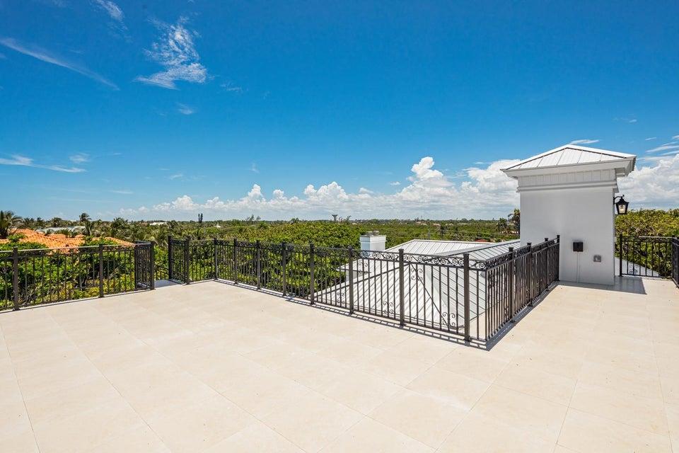 6080  Old Ocean Boulevard , Ocean Ridge FL 33435 is listed for sale as MLS Listing RX-10446171 photo #47