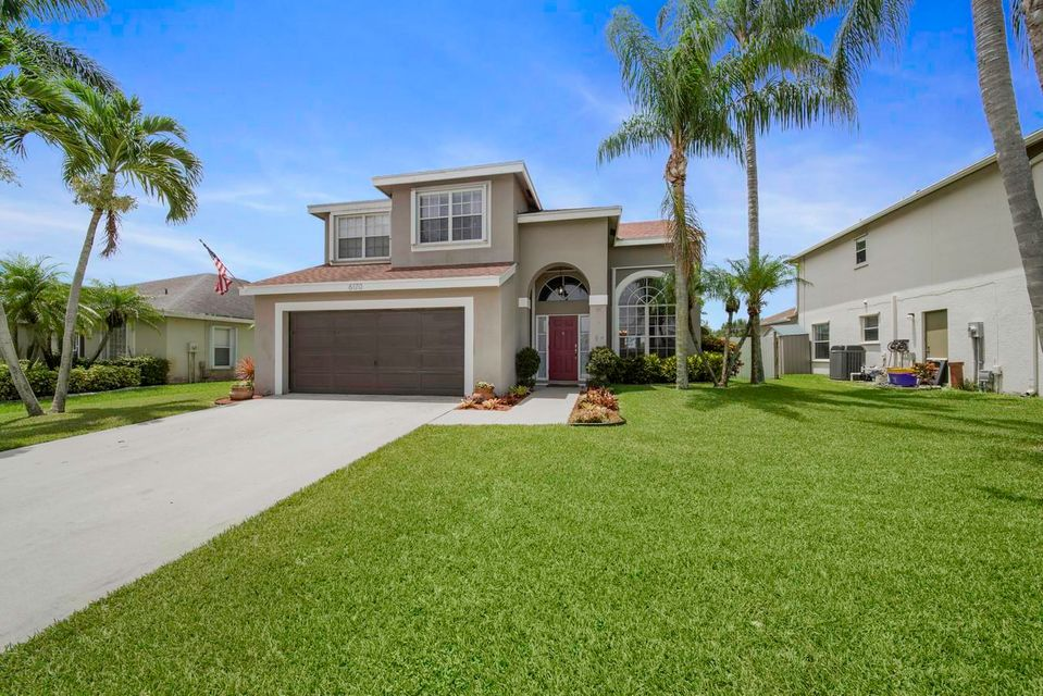 6170 Terra Rosa Circle Boynton Beach, FL 33472