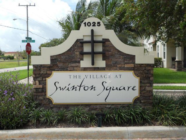 Village At Swinton Square Condo 115 S Longport Circle