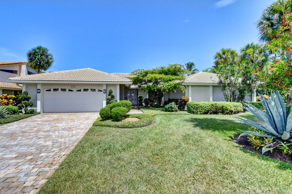 16716 Ironwood Drive  Delray Beach, FL 33445