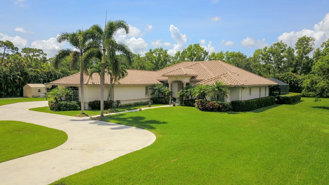 11716 165th Road  Jupiter FL 33478