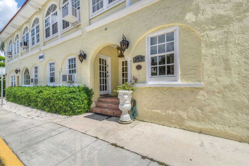 253 Oleander Avenue, 3 - Palm Beach, Florida