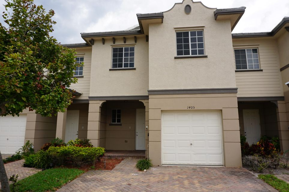 1405 Lucaya Drive , Riviera Beach FL 33404 is listed for sale as MLS Listing RX-10446311 26 photos