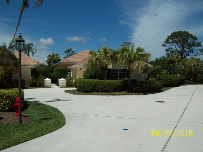 2203 NW Seagrass Drive  Palm City FL 34990