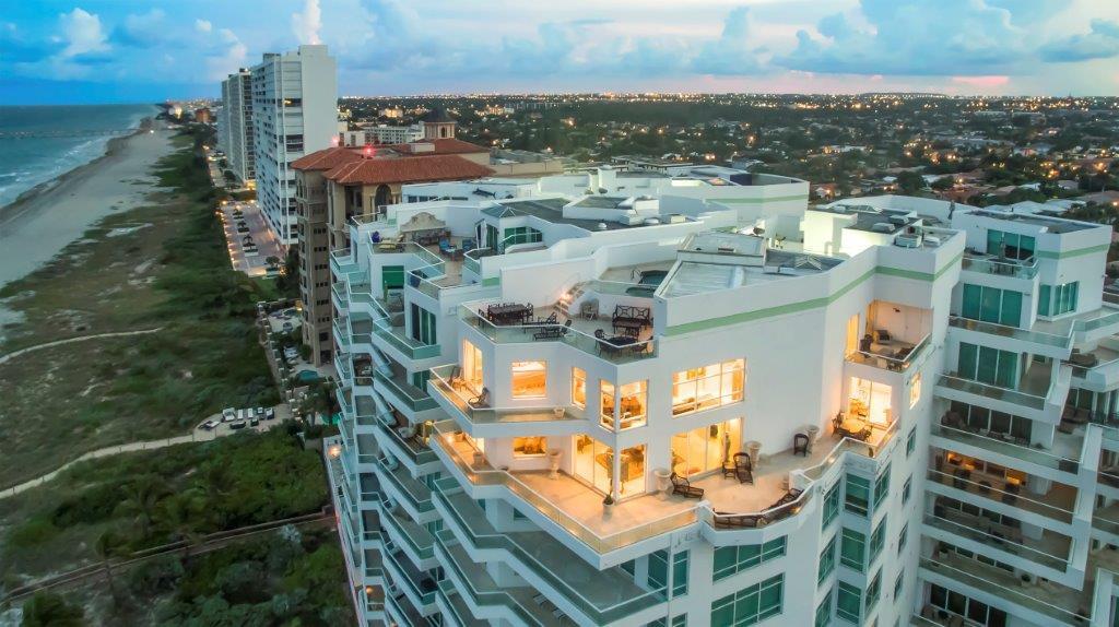 2494 S Ocean Boulevard  H-9, Boca Raton, Florida