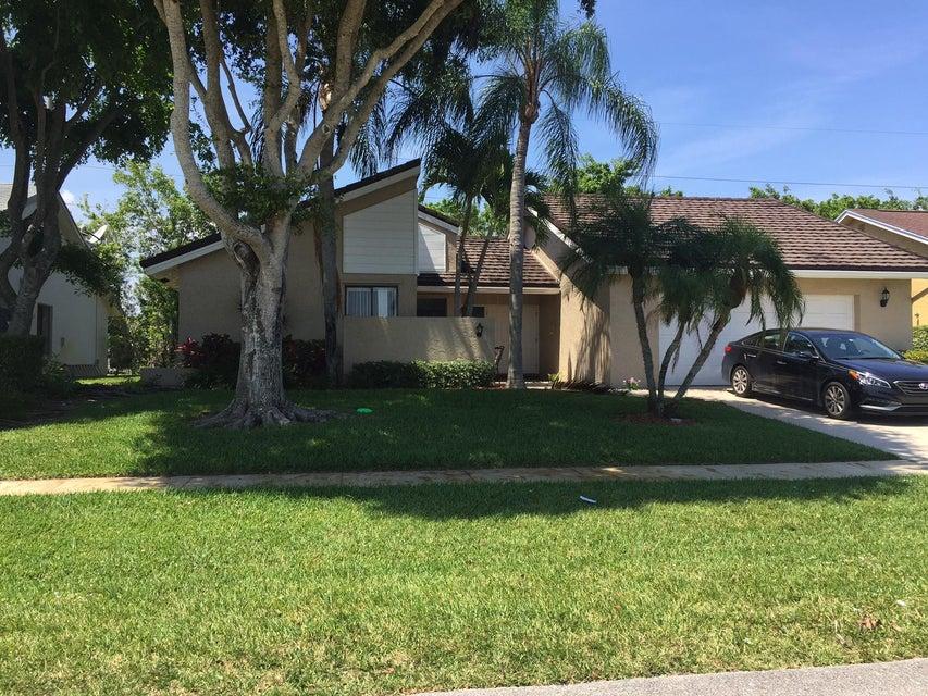 7555 E San Mateo Drive  Boca Raton FL 33433
