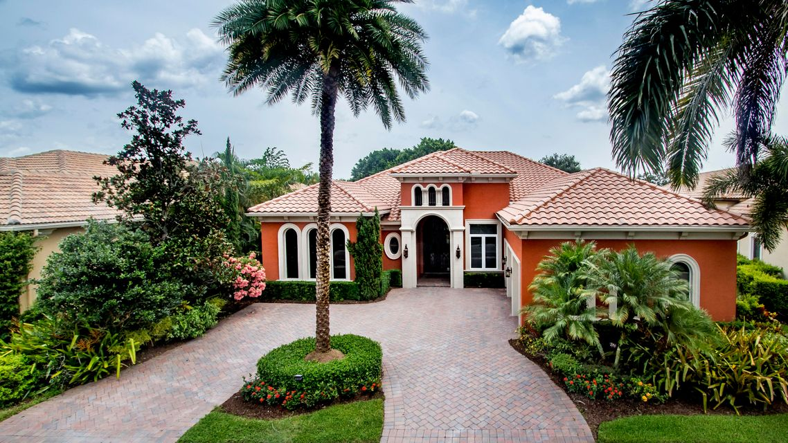 Home for sale in Ibis Cranes\' Pointe West Palm Beach Florida