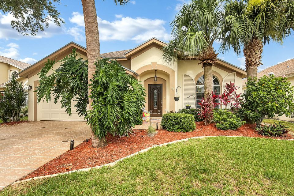 Home for sale in Riverbridge Greenacres Florida