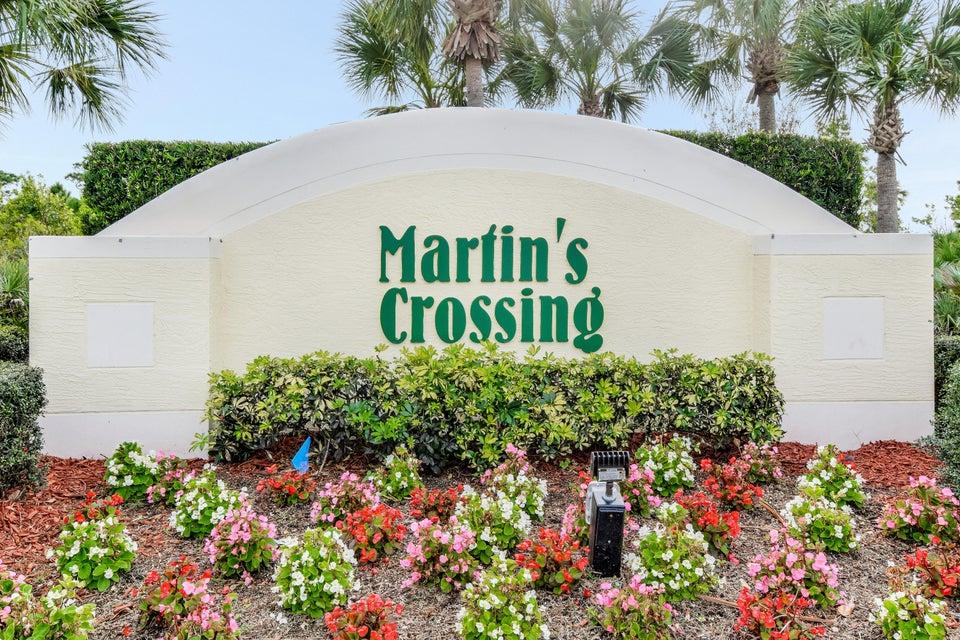 MARTINS CROSSING HOMES