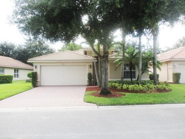 TUSCANY BAY home 12180 La Vita Way Boynton Beach FL 33437
