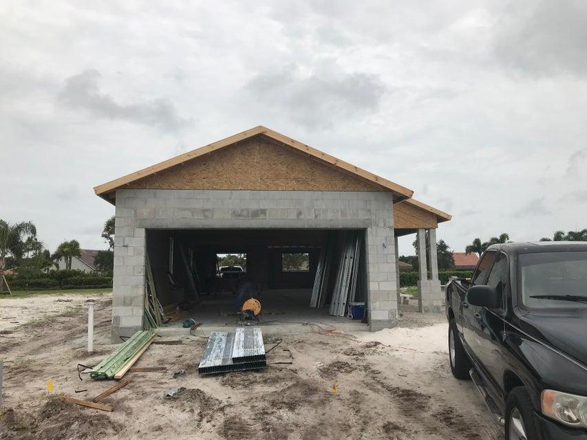 509 SE Monet Drive  Port Saint Lucie, FL 34984