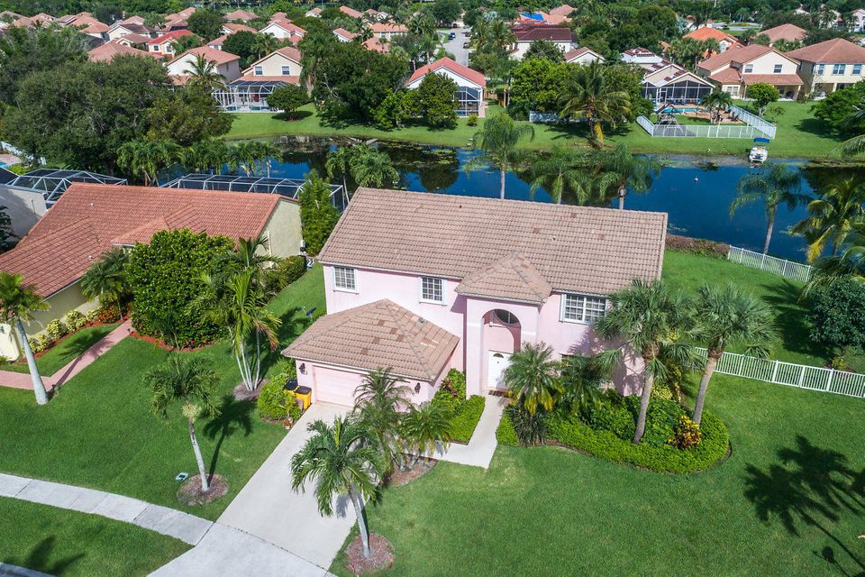 Home for sale in Bradham Point Lake Worth Florida