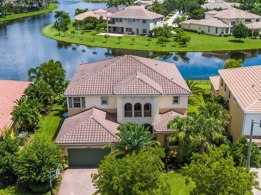 Home for sale in Cooper Wellington Florida