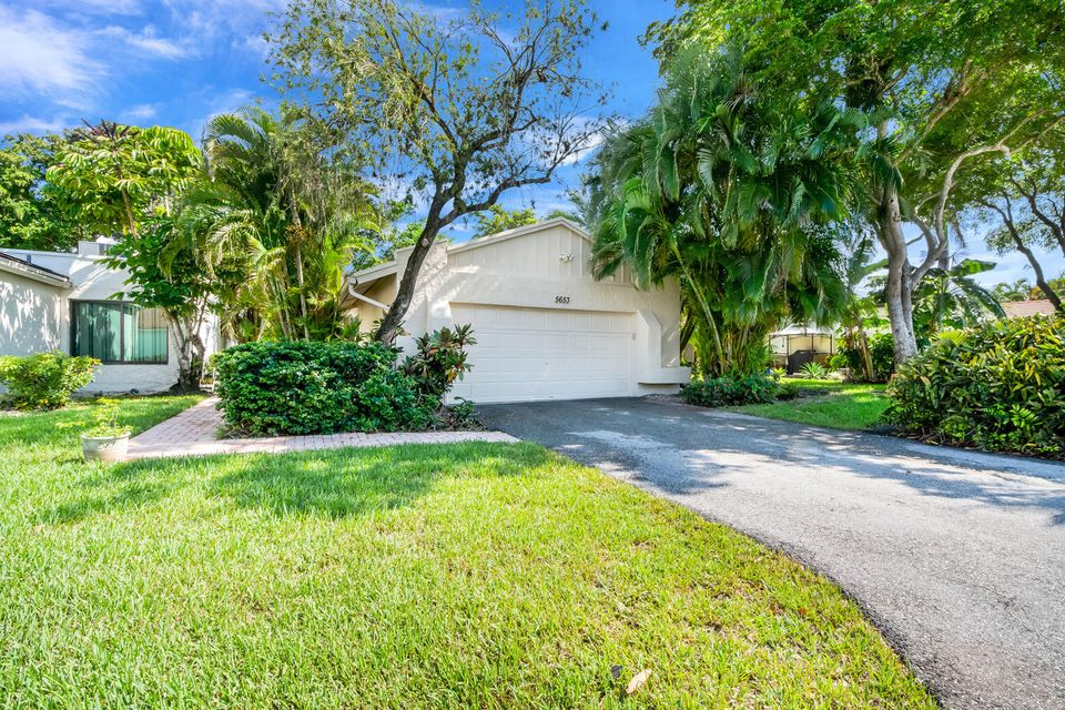 7242 Granville Avenue Boynton Beach 33437 - photo