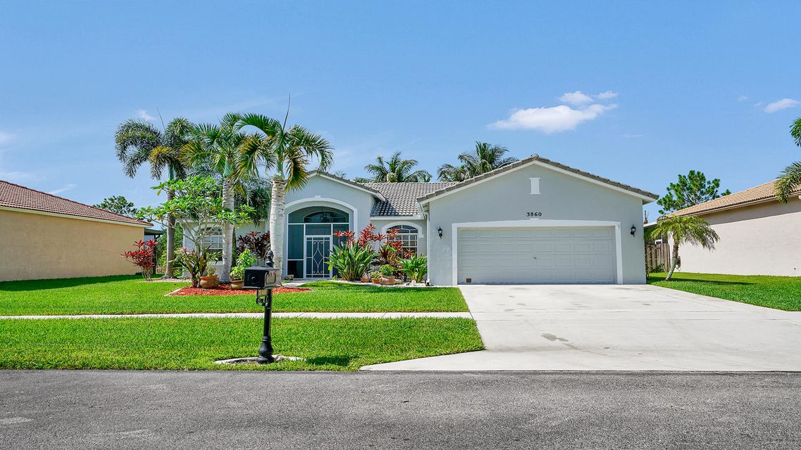3860 Cypress Lake Drive Lake Worth, FL 33467 small photo 3