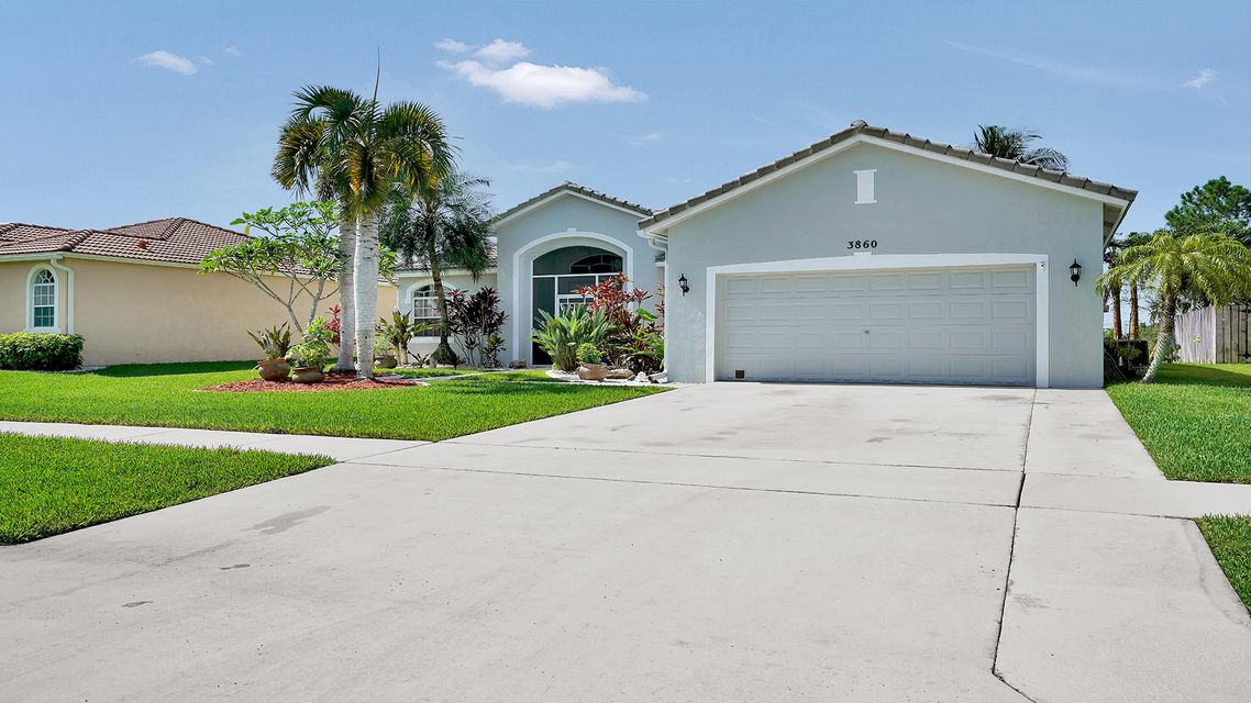 3860 Cypress Lake Drive Lake Worth, FL 33467 photo 4