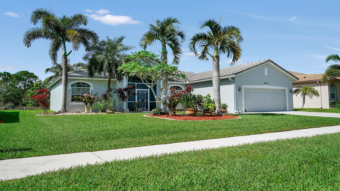 3860 Cypress Lake Drive Lake Worth, FL 33467 small photo 5