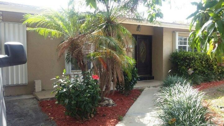 Home for sale in FAIRWAY PARK SEC 6 Miami Florida