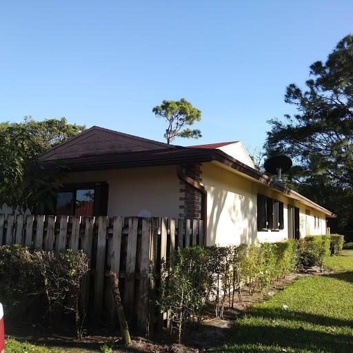 4296 Woodstock Drive A  West Palm Beach, FL 33409