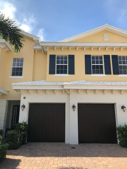 New Home for sale at 225 Mariner Court in North Palm Beach