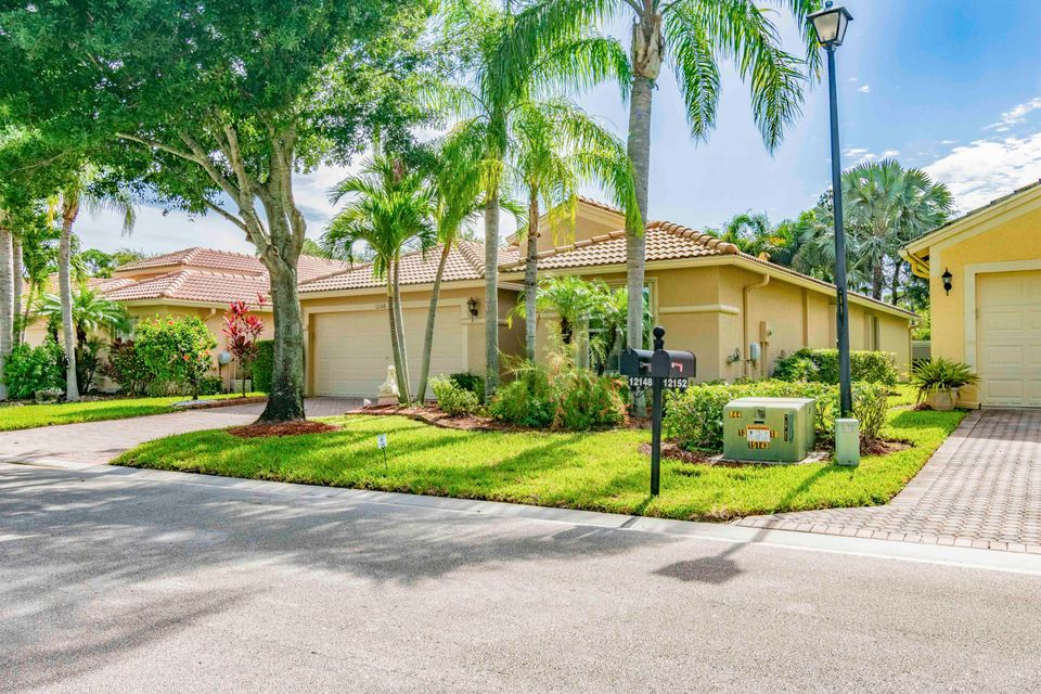 TUSCANY BAY home 12148 La Vita Way Boynton Beach FL 33437