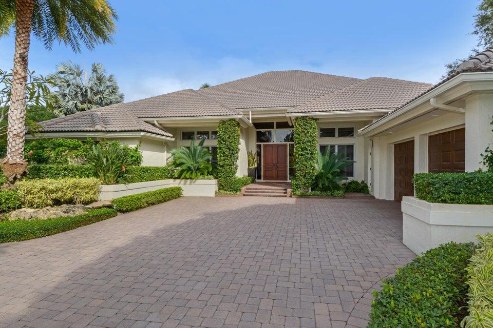 1628 Mayacoo Lakes Boulevard West Palm Beach, FL 33411