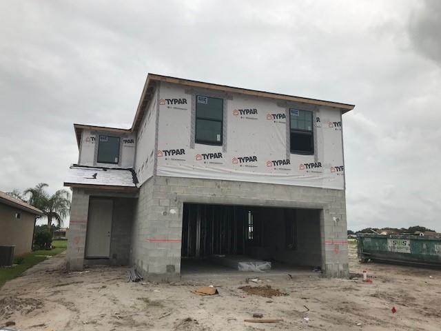 641 SE Monet Drive, Port Saint Lucie, Florida