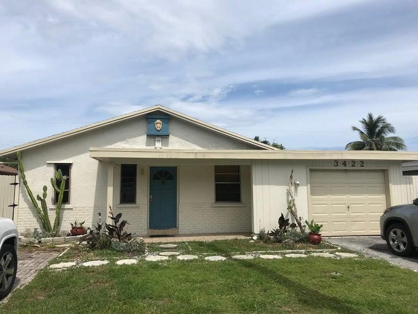 3422 N Dixie Highway  Boca Raton FL 33431