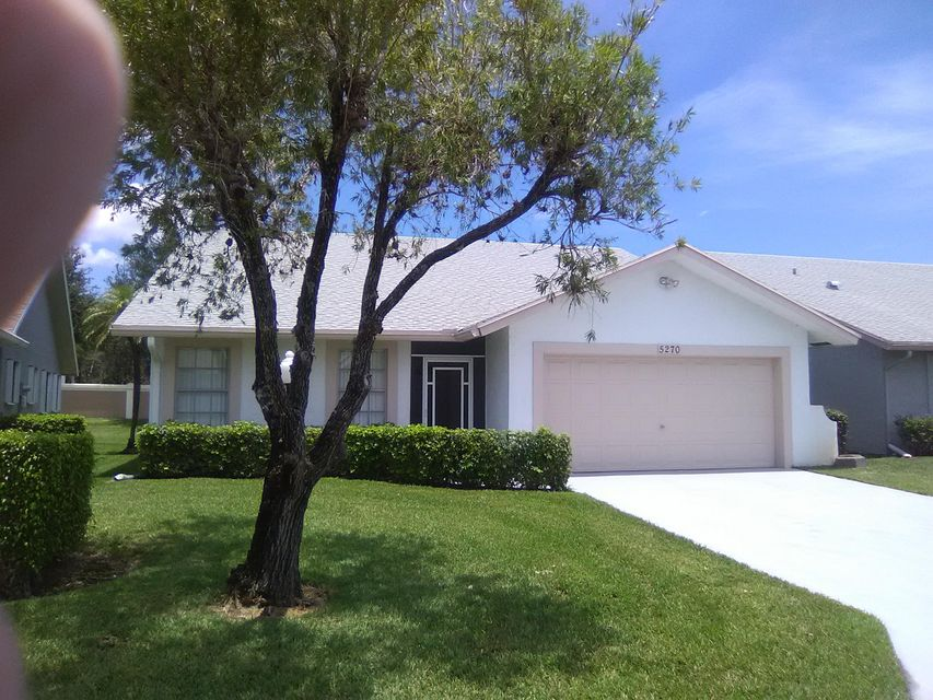 Home for sale in CYPRESS LAKES 10 West Palm Beach Florida