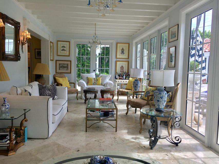 113  Kings Road , Palm Beach FL 33480 is listed for sale as MLS Listing RX-10445593 photo #4