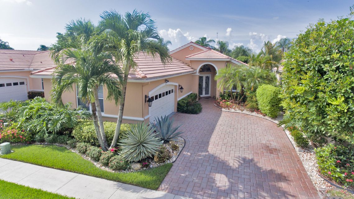 4621 Hazleton Lane  Wellington, FL 33449