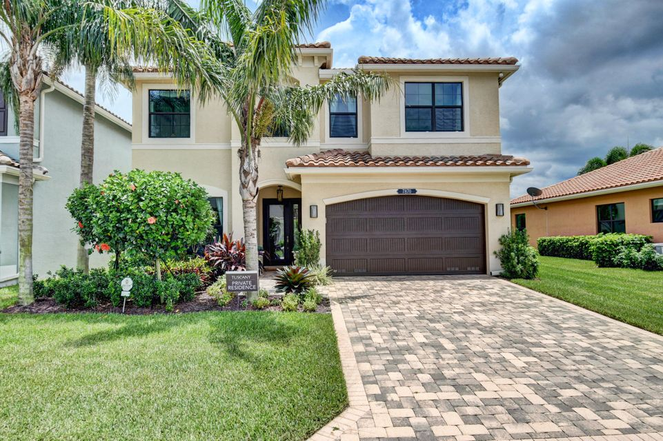 TUSCANY SOUTHATLANTIC COMMONS PL 2 home 7870 Sunstone Street Delray Beach FL 33446