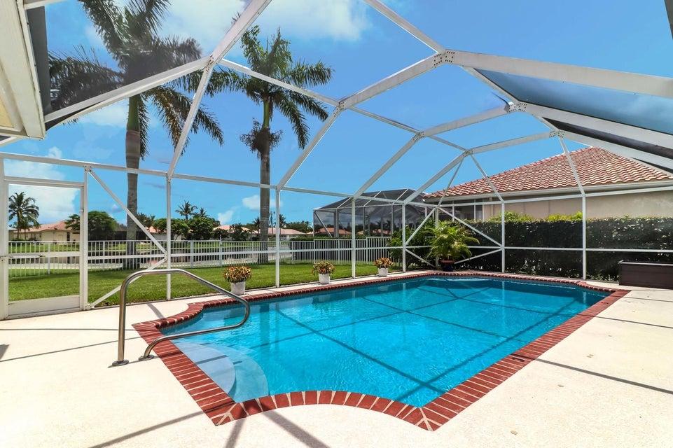 9214 Emily Circle  Lake Worth FL 33467