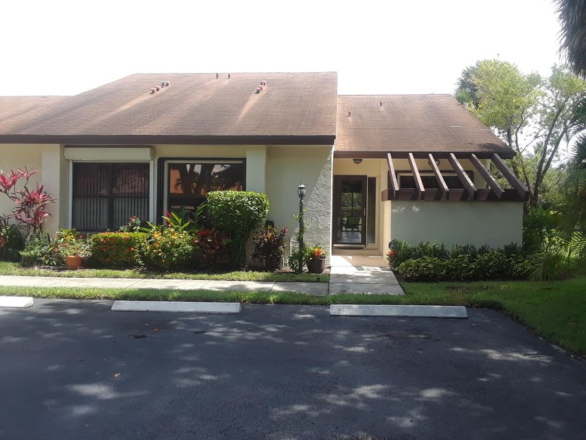 7663 Lakeville Court D  Lake Worth, FL 33467