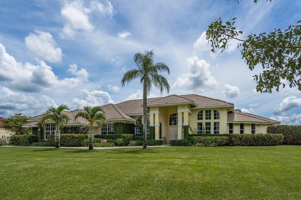3950 Fieldview Way - Wellington, Florida