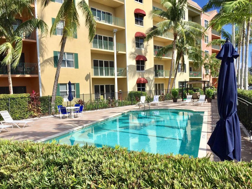 Home for sale in Park Place Condominium West Palm Beach Florida