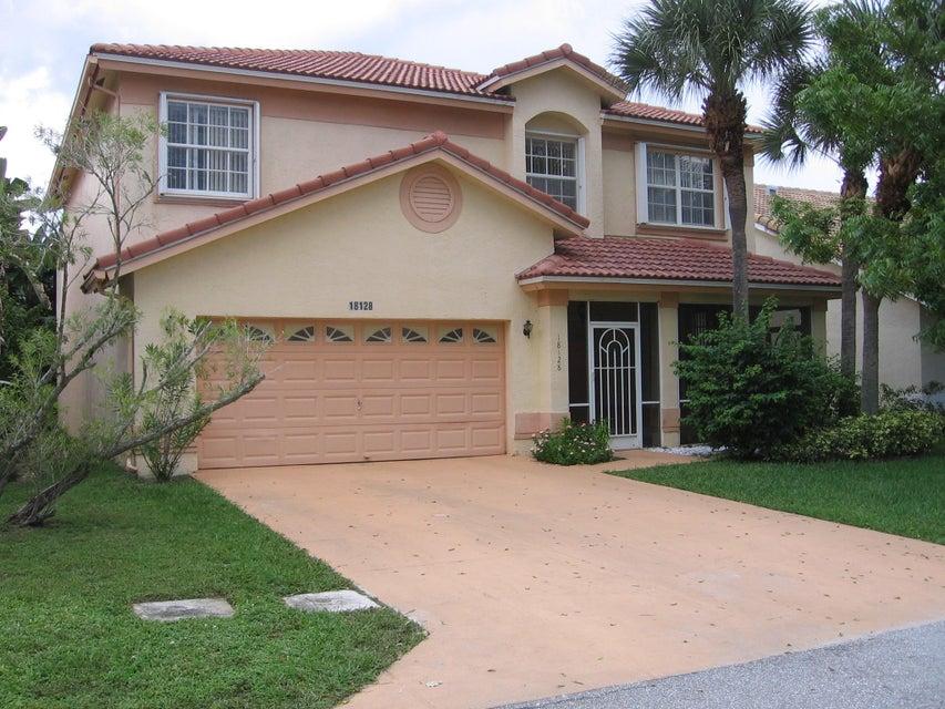 18128 Clear Brook Circle  Boca Raton FL 33498