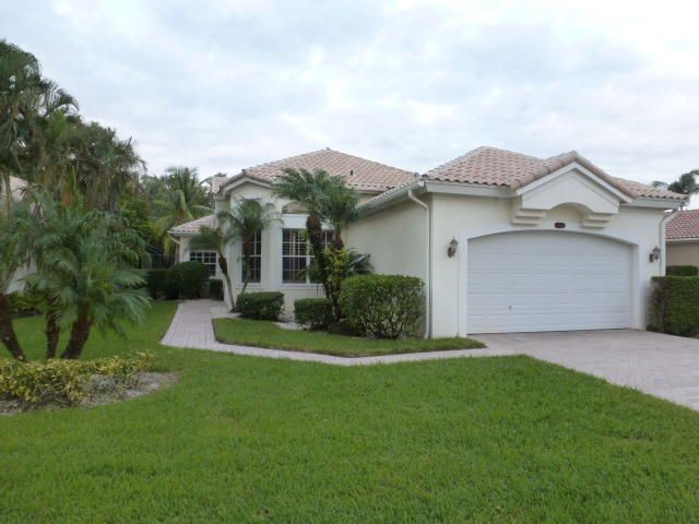 12557 Mallet Circle  Wellington FL 33414