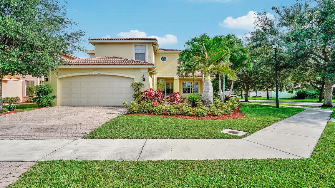 5026 Solar Point Drive  Greenacres, FL 33463