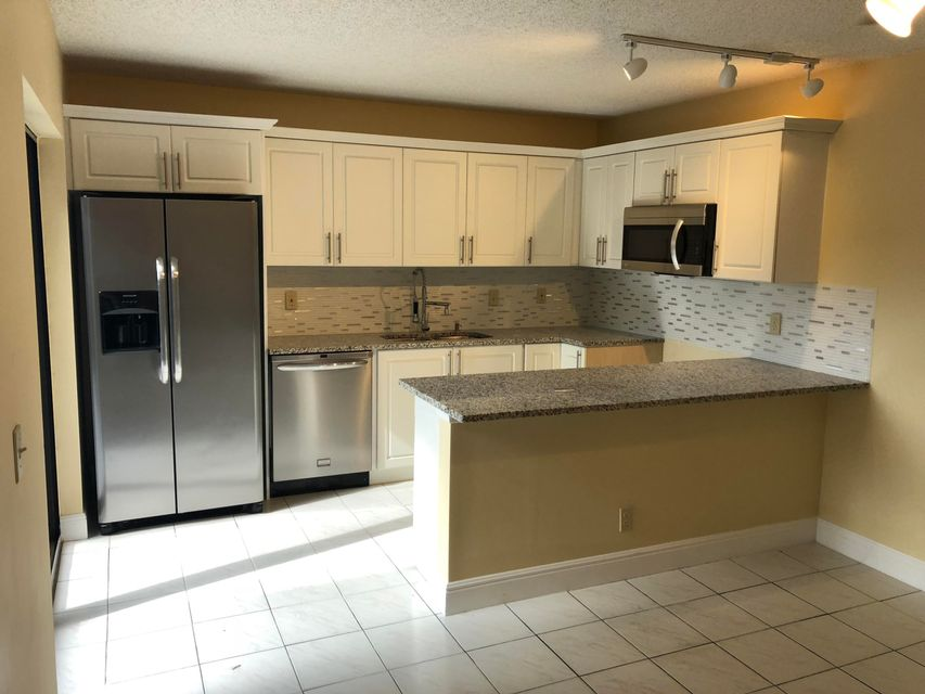 Home for sale in Waterside Estates Lake Worth Florida