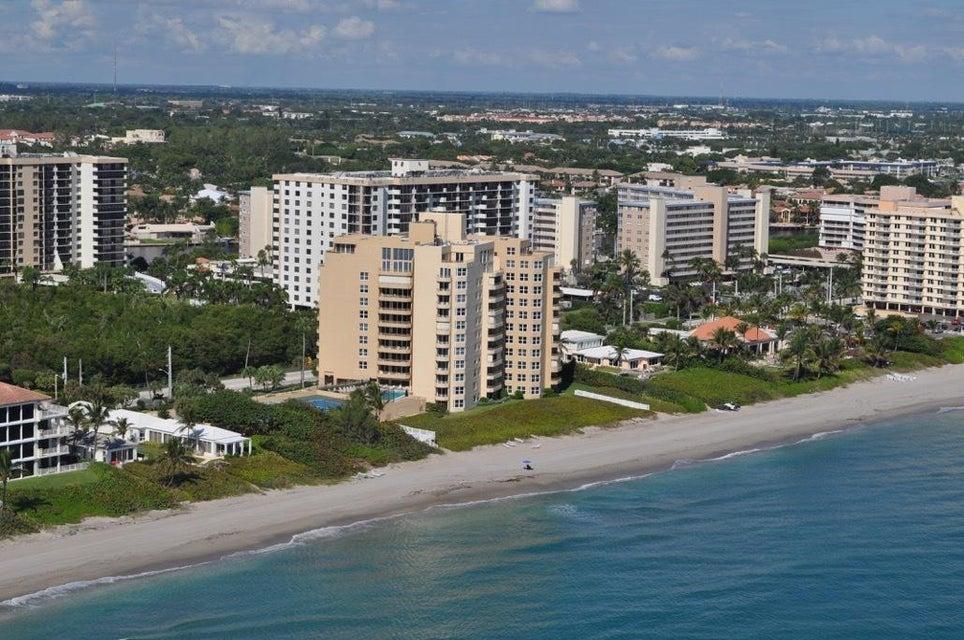 3407 S Ocean Boulevard 4a , Highland Beach FL 33487 is listed for sale as MLS Listing RX-10443625 25 photos