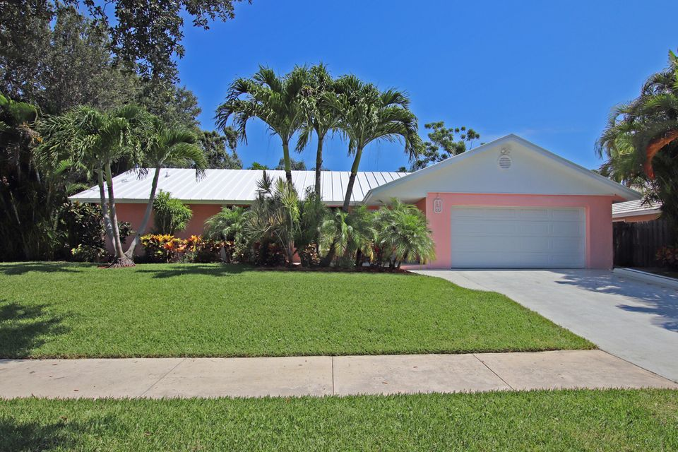 Home for sale in Tequesta Pines Tequesta Florida