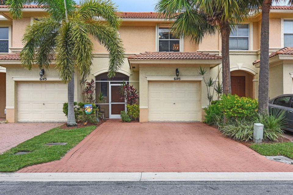 6145 Seminole Gardens Circle  Riviera Beach FL 33418