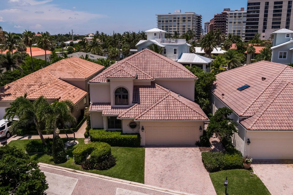 Home for sale in ALICANTE Juno Beach Florida